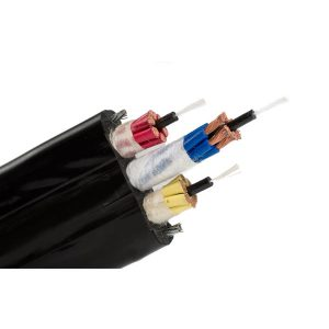 shield control cable