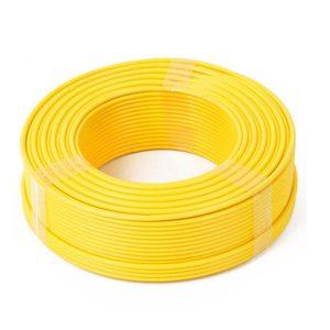 ROV pump cable
